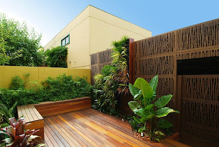 New Innovation in Melbourne Landscape Style