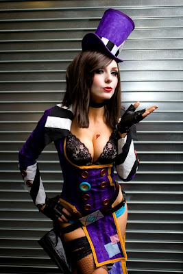 Jessica Nigri Hottest Outfit