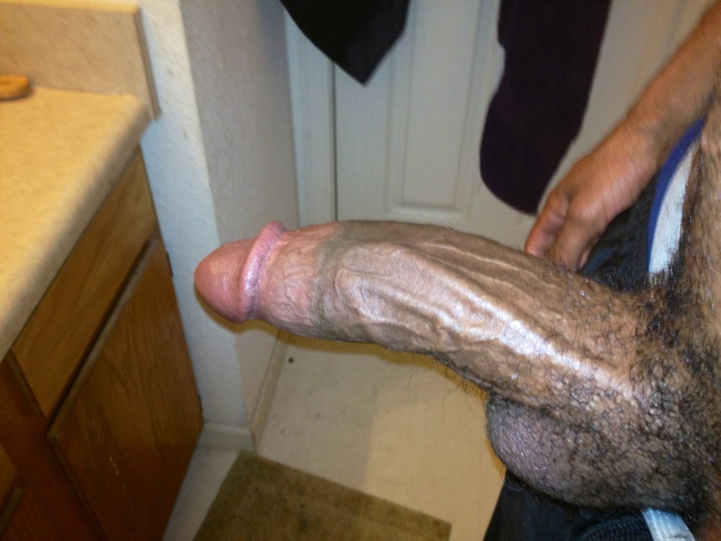 Jamaican Self Sucking Black Dick