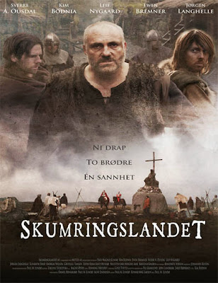 Skumringslandet (The Veil of Twilight) (2014) [Vose]