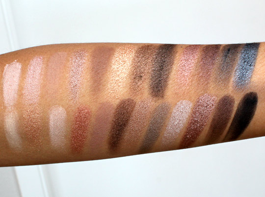 Naked or naked 2 palette Nude Photos 62