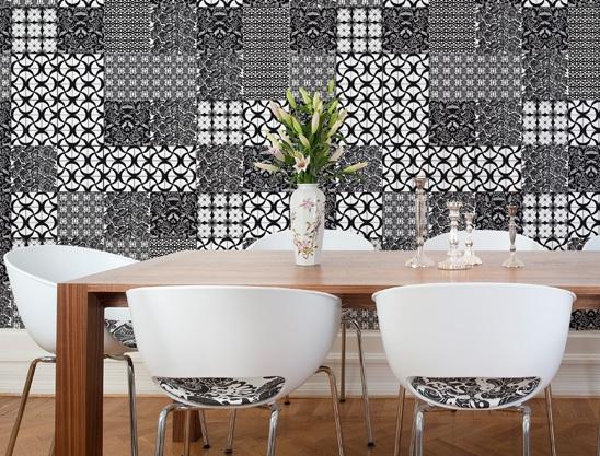 Divina parede apresenta o de produtos azulejos decorados for Azulejos decorados
