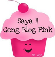 pinky bLogger badge!