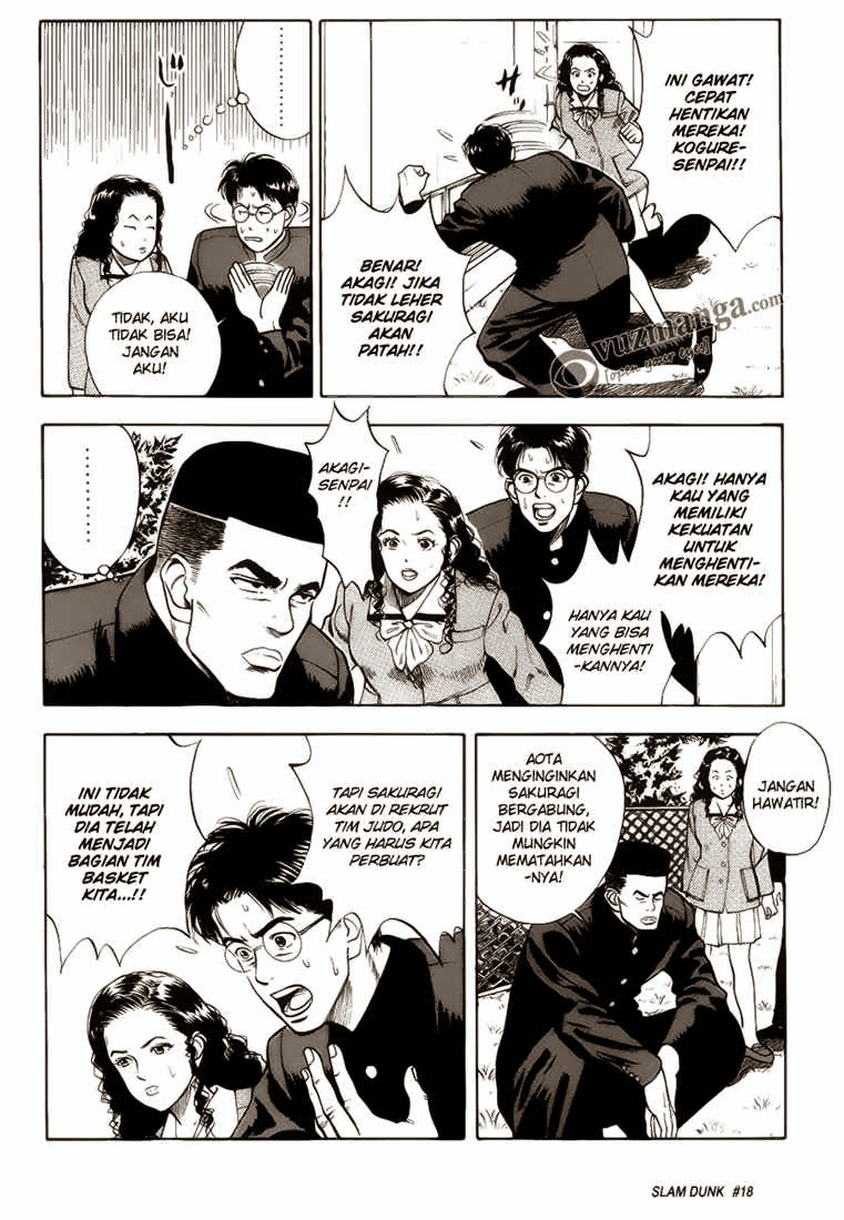 Komik slam dunk 018 - apa aku ini? 19 Indonesia slam dunk 018 - apa aku ini? Terbaru 12|Baca Manga Komik Indonesia|