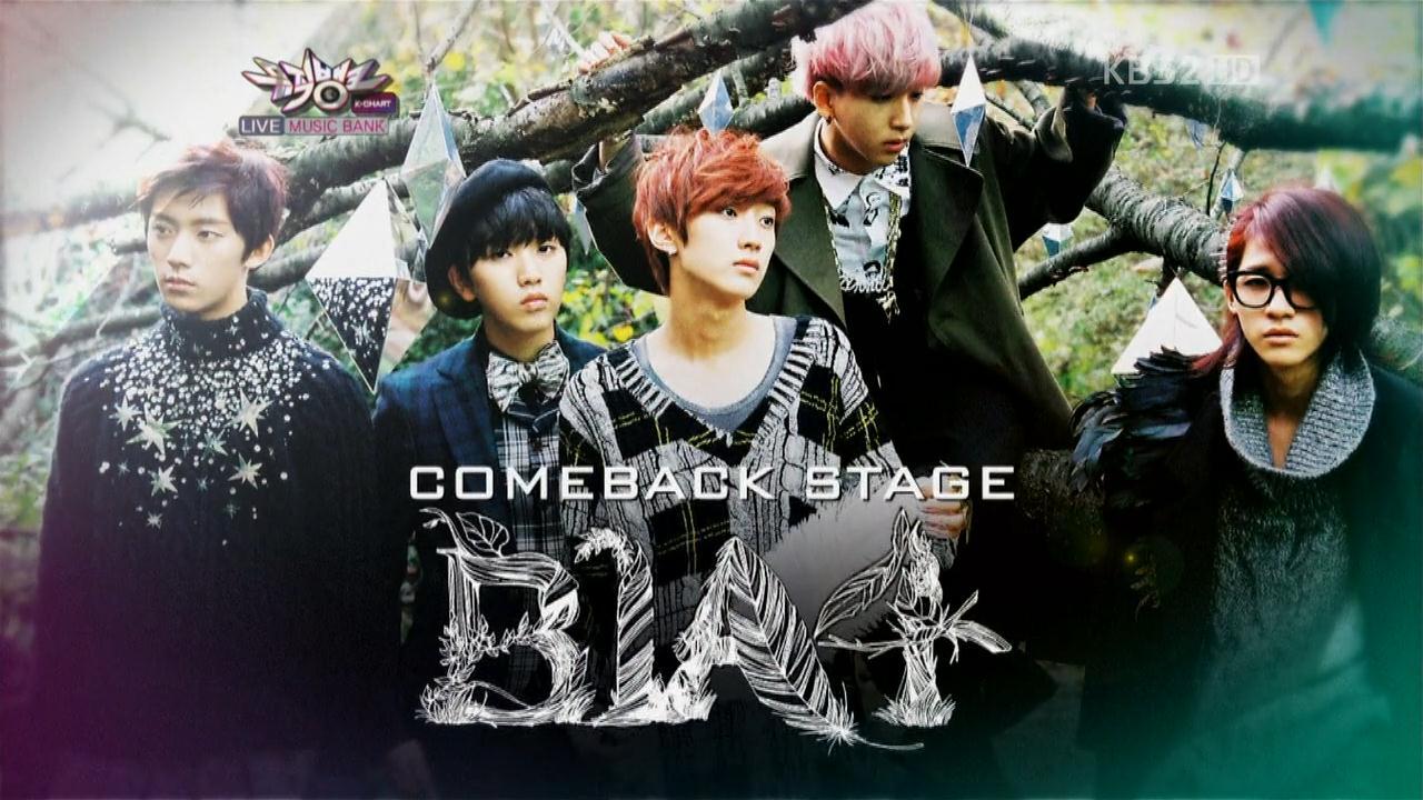 [Lyric Hangul+Rom+Indo Trans] Tried to Walked - B1A4 | K ...