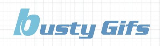 Busty Gifs