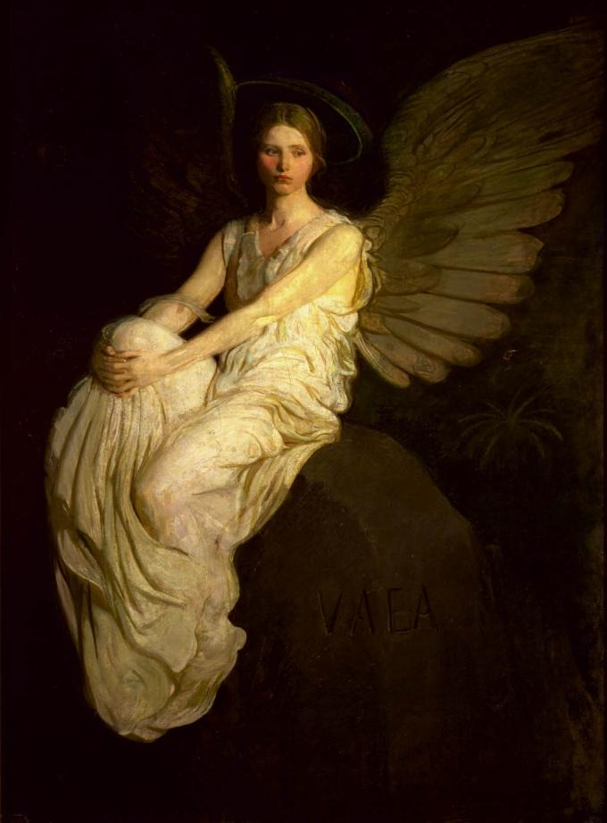 abbott handerson thayer memorial
