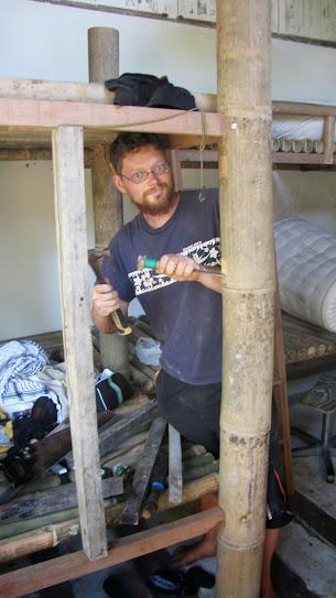 Farmers' Yard Bali Canggu Helpx Indonesia