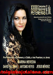 CARTEL DE LA PETENERA 2014