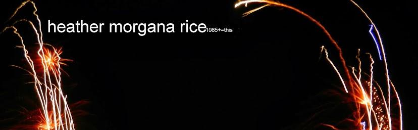 heather morgana rice
