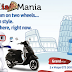 "RHB Now ""Italia Mania"" Online Game Contest"