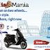 "RHB Now ""Italia Mania"" Online Game Contest"
