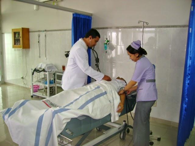 Lowongan Kerja Dokter, Perawat – Direktur RS Permata Medika
