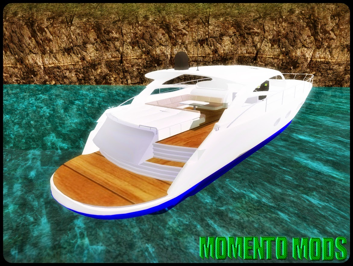 GTA SA - 77-Yacht