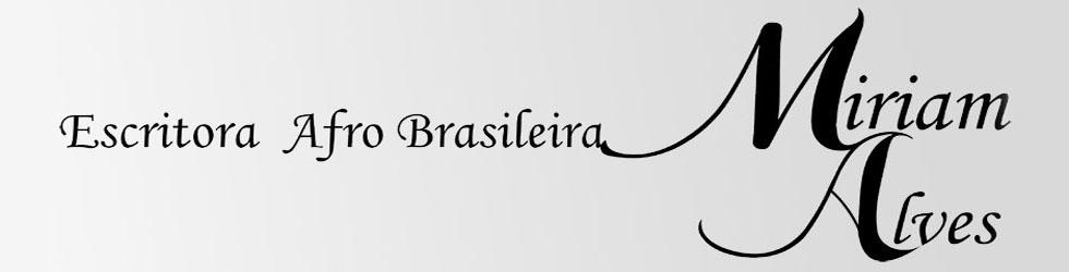 Miriam Alves Antologias em Português