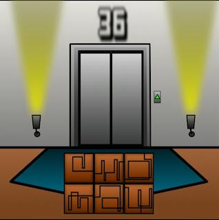 100 Floors 2013 Levels 31 To 40 Walkthrough Putas Y Zorras
