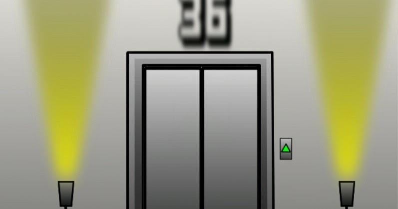 100 Floors Can You Escape Level 35