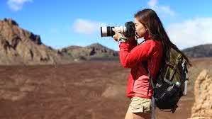 Tips dan Trik Menghemat Baterai Kamera DSLR