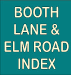 BOOTH LANE and ELM ROAD (INCL POPLAR DRIVE)