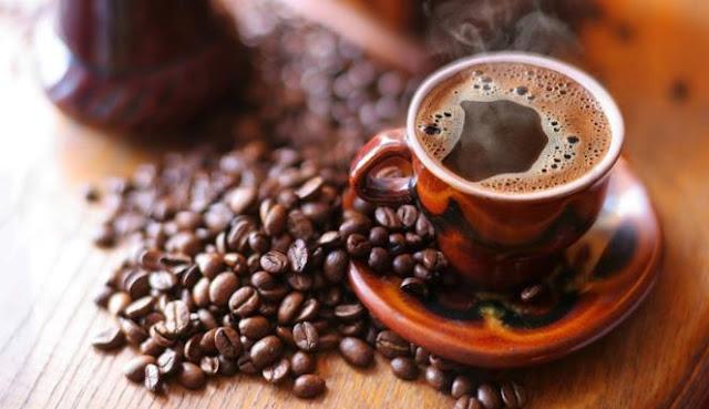 Sejuta manfaat kopi untuk kesehatan