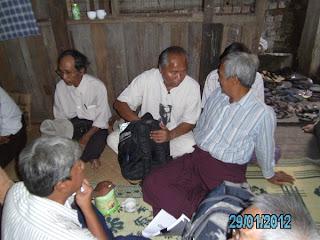 Thargyi Maung Zeya – သီေပါက ျပန္ခဲ့တယ္ နဲ႔ အခန္းဆက္မ်ား