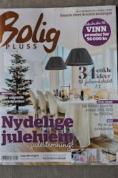 Bolig Pluss nr.12, desember 2012