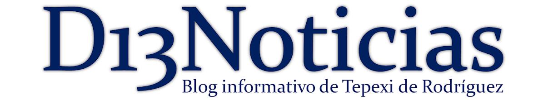 Tepexi | D13Noticias