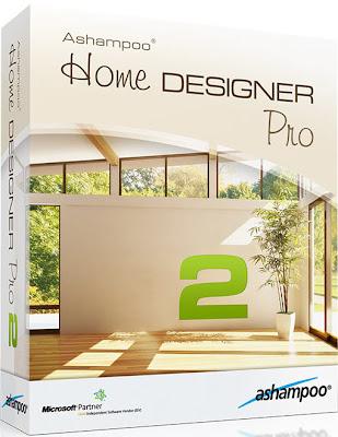 Ashampoo home designer pro 2 v2 0 0 espa ol programa de for Programa para disenar en 3d en espanol gratis
