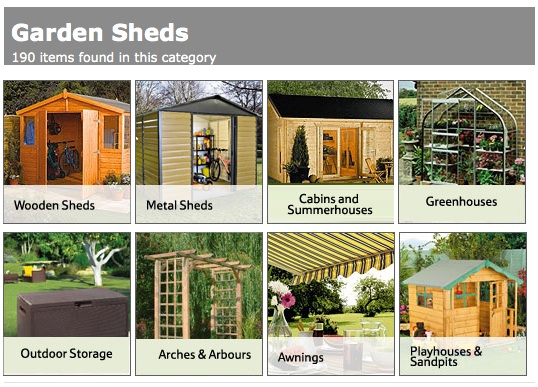 Shedworking tesco sheds for Garden shed tesco