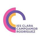 """Web del IES """"Clara Campoamor Rodríguez"""""""
