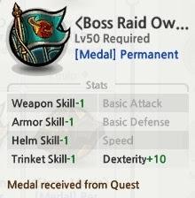 Boss Raid 1000 Win