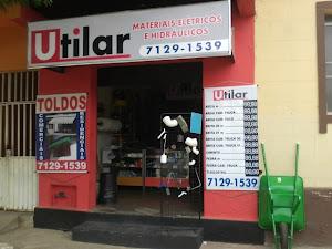 UTILAR - Materiais Elétricos e Hidráulicos