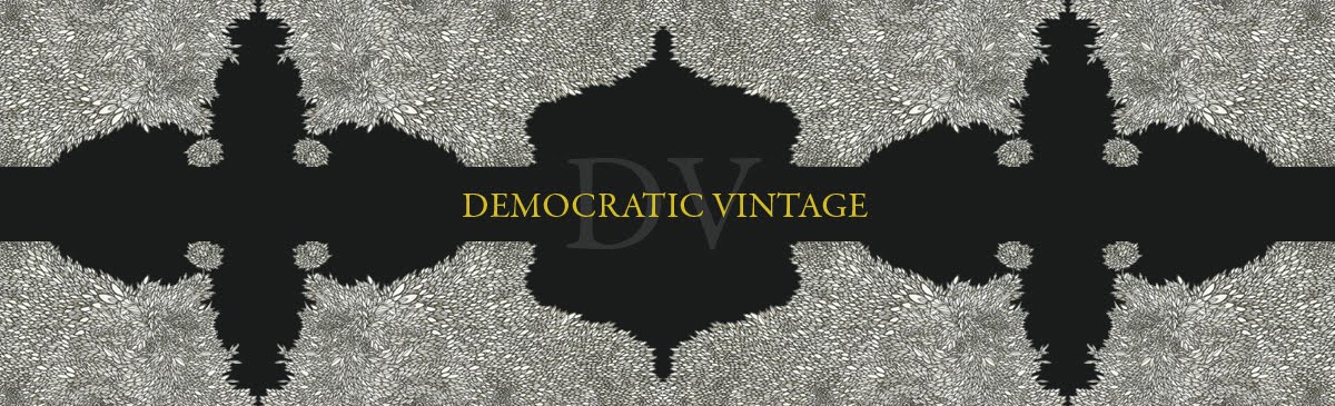 DEMOCRATIC VINTAGE