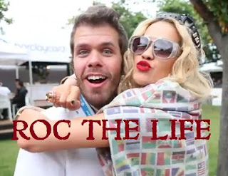 RITA ORA Roc The Life Official Music Video