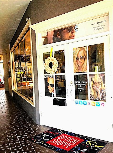 98ab6ffed253 The Optical Shoppe - 7641 Jefferson Hwy