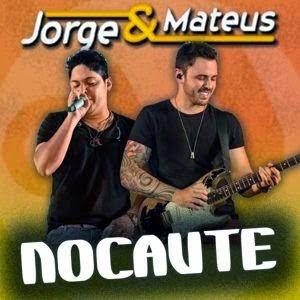 Baixar CD Jorge e Mateus Nocaute Torrent