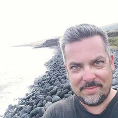 Tony Rodrigues