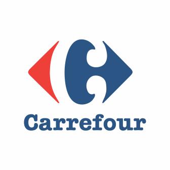 Carrerfour Vector Logo CDR Coreldraw