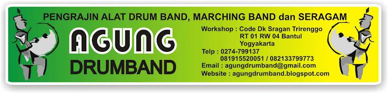 Sentra Industri Pengrajin Drumband Jogja Murah dan Terpercaya