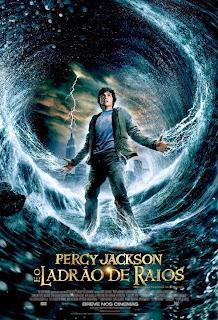Assistir Percy Jackson e o Ladrão de Raios Dublado Online HD