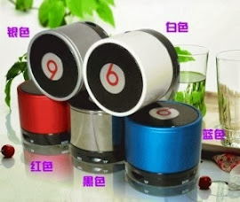 Media speaker bluetooth micro sd beats by dre