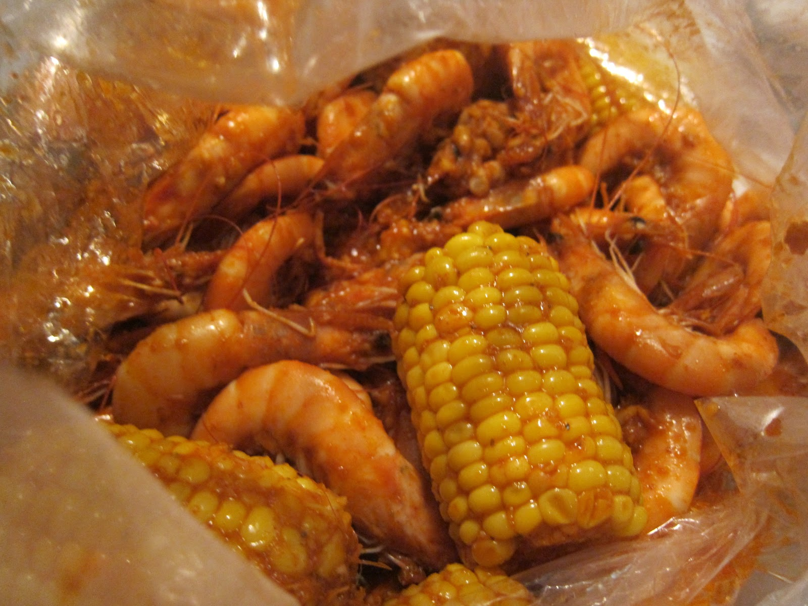 This and That...: Boiling Crab Recipe (Copycat)