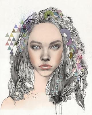 caras-artisticas-mujeres