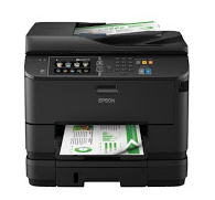 Epson WorkForce Pro WF-4640DTWF Drivers Download, Review all