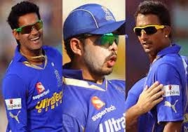ipl2013-spot-fixing-rajasthan-royals-players-sreesanth