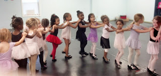 toddlers dance classes charlotte nc