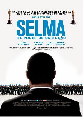 Selma: El Poder de Un Sueño – DVDRIP LATINO