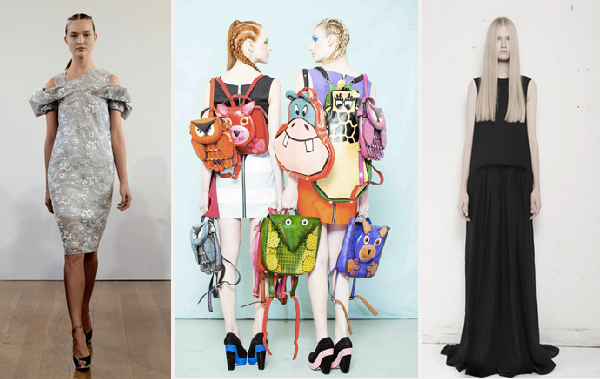 China new fashion designers on Design and fashion recipes