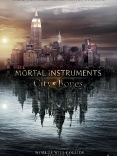 Vũ Khí Bóng Đêm: Thành Phố XươngMortal Instrument: City Of Bones