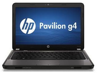 HP Pavilion G4 Laptop